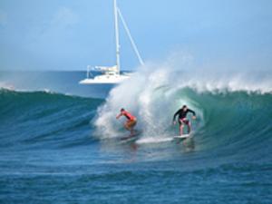 Jeffrey Stockton Honolulu, Hawaii